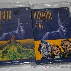 Cómics: BATMAN 4 NºS SAGA RA'S AL GHUL. PLANETA 2005. .. Lote 31667613