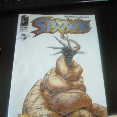 Cómics: SPAWN VOL. 1 Nº 48. WORLD COMICS .......C17 . Lote 31932490