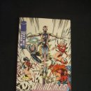 Cómics: WILDCATS - B. CHOI - JIM LEE - WORLD COMICS - PLANETA - . Lote 31954938