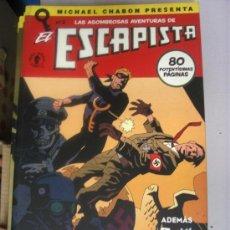 Comics : EL ESCAPISTA Nº 3 - MICHAEL CHABON / PLANETA. Lote 108808618