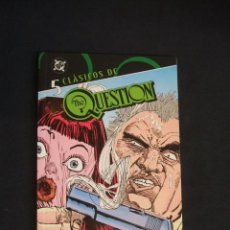 Cómics: THE QUESTION - Nº 5 - PLANETA AGOSTINI - . Lote 32623565