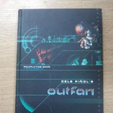 Cómics: OUTFAN ROLEPLAYING GAME. Lote 33382496