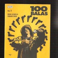 Comics : 100 BALAS 8. Lote 33642611