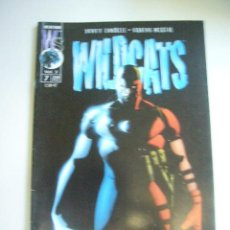 Cómics: WILDCATS Nº 7 VOL. 3. WILDSTROM WORLD COMICS. C9. Lote 33880025