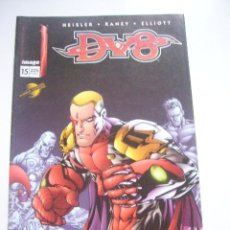 Cómics: DV8 Nº 15 WILDTORM PLANETA .......C24. Lote 33919455
