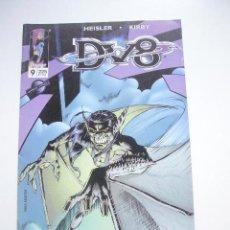 Cómics: DV8 Nº 9 WILDTORM PLANETA .......C24. Lote 33919573