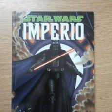 Cómics: STAR WARS IMPERIO #3 LA PERSPECTIVA IMPERIAL. Lote 33924443