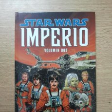 Cómics: STAR WARS IMPERIO #2 DARKLIGHTER. Lote 33924802