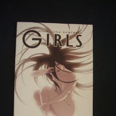 Cómics: THE LUNA BROTHERS - GIRLS - CONCEPCION - PLANETA - . Lote 34401455
