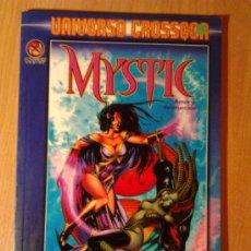 Cómics: MYSTIC: AMOR Y DESTRUCCIÓN - UNIVERSO CROSSGEN. Lote 34582686