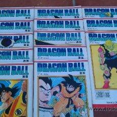 Cómics - DRAGON BALL - AKIRA TORIYAMA -13DISTINTOS,TOMOS PLANETA DE AGOSTINI COMICS - 34615568