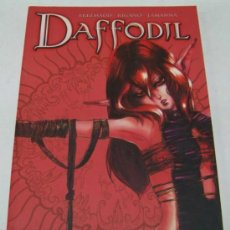 Cómics: DAFFODIL.TOMO UNICO.. Lote 35372504