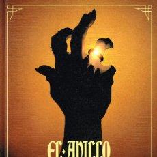 Cómics: EL ANILLO DEL NIBELUNGO Nº1 - EL ORO DEL RIN - CRAIG RUSSELL - PLANETA. Lote 34862108