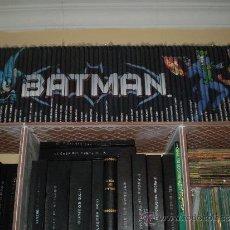 Cómics: BATMAN LA COLECCION ¡ COMPLETA 70 TOMOS ! DC - PLANETA. Lote 34936988