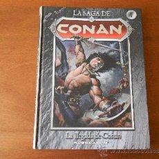 Cómics - LA SAGA DE CONAN, TOMO Nº 1 - 34943318