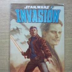 Cómics: STAR WARS INVASION #2 RESCATES. Lote 36273634