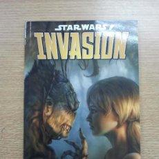Cómics: STAR WARS INVASION #3 REVELACIONES. Lote 36273641