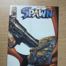 Cómics: SPAWN VOL 1 #64. Lote 133859129