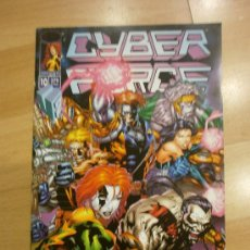 Comics - CYBER FORCE VOL. 2 nº 10 - 36260392