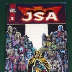 Cómics: JSA: TOMO 3 (DC / PLANETA). Lote 36397764