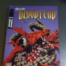 Cómics: SPAWN BLOOD FEUD IMAGE. Lote 36688694