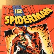 Cómics: SPIDERMAN 18 COLECCIONABLE ROJO VOLUMEN 1 PLANETA . Lote 37007405