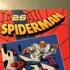 Cómics: SPIDERMAN 26 COLECCIONABLE ROJO VOLUMEN 1 PLANETA . Lote 37012477