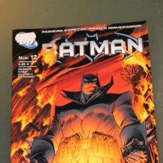 Cómics: BATMAN 12 PLANETA DC. Lote 37059432