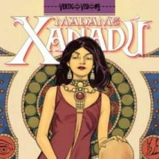 Cómics: MADAME XANADÚ Nº 4 MATT WAGNER & AMY REEDER HADLEY & LAUREN MCCUBBIN & CHRIZZIE ZULO . Lote 37437143