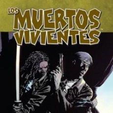 Cómics: LOS MUERTOS VIVIENTES : SIN SALIDA Nº 14 DE ROBERT KIRKMAN. Lote 252578625