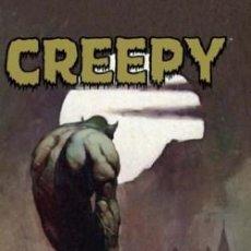 Cómics: CREEPY Nº 7 PLANETA DE AGOSTINI. Lote 37793477