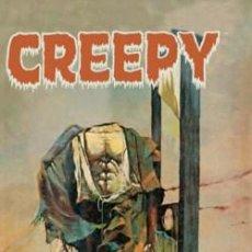 Fumetti: CREEPY Nº 10 PLANETA DE AGOSTINI. Lote 37793498