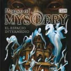 Cómics: HOUSE OF MYSTERY : EL ESPACIO INTERMEDIO Nº 3 DE PLANETA DE AGOSTINI. Lote 37813464