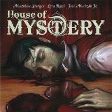 Cómics: HOUSE OF MYSTERY : LA BELLEZA DE LA DECADENCIA Nº 4 DE PLANETA DE AGOSTINI. Lote 37813487