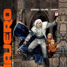 Cómics: VIAJERO : FUTURO Nº 1 DE BOISSERIE & STALNER & GUARNIDO DE PLANETA DE AGOSTINI. Lote 37866194
