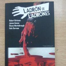 Cómics: LADRON DE LADRONES #2. Lote 38046252