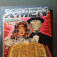 Cómics: X MEN PATRULLA X 27 COLECCIONABLE PLANETA. Lote 38199815
