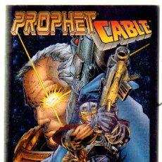 Comics : PROPHET CABLE Nº 2 (A-COMIC-3349). Lote 38730926