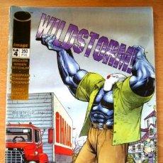 Cómics: WILDSTORM - Nº L4 4. FEBRERO 1997. Lote 38882857
