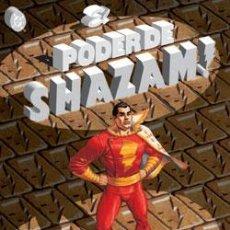 Cómics: EL PODER DE SHAZAM DE JERRY ORDWAY - TOMO PLANETA DE AGOSTINI -. Lote 38995034