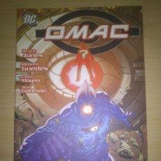 Cómics: OMAC - TOMO PLANETA - . Lote 65428197