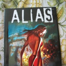 Cómics: ALIAS. Lote 217938053