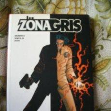 Cómics: LA ZONA GRIS. Lote 39496958