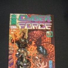 Cómics: CYBER FORCE - Nº 3 - IMAGE - PLANETA -. Lote 39877730