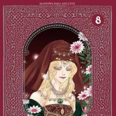 Cómics: LAS MIL Y UNA NOCHES Nº 8 DE HAN SEUNG HEE & JUN JIN SUK PLANETA DE AGOSTINI. Lote 39933637