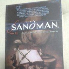 Cómics: THE SANDMAN. Nº 11. VERTIGO . PLANETA DEAGOSTINI.. Lote 40167130