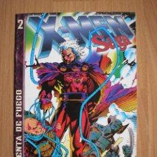 Cómics: X-MEN SAGA Nº 2 - PLANETA - POSIBILIDAD DE ENTREGA EN MANO EN MADRID. Lote 40262510