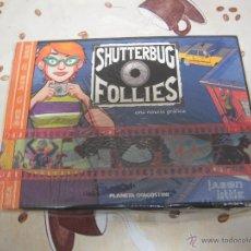 Cómics: SHUTTERBUG FOLIES. Lote 40720943