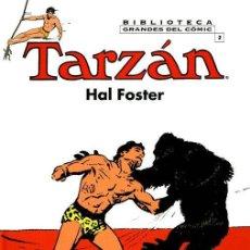 Cómics: TARZAN 2 PRECINTADO. Lote 40862031
