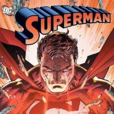 Cómics: SUPERMAN Nº 7 DE CHUCK AUSTEN & GREG RUCKA & BRIAN AZZARELLO PLANETA DE AGOSTINI. Lote 41261124
